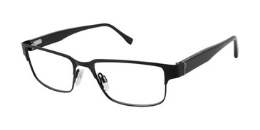 Black Buffalo BM506 Eyeglasses.