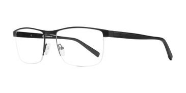 Black Maxx Mel Eyeglasses.