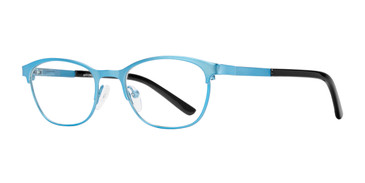 Blue Affordable Design Noelle Eyeglasses