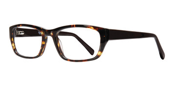 Tortoise Brown Brooklyn Heights Etna Eyeglasses