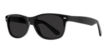 Black Brooklyn Heights Fairway Sunglasses