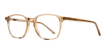 Brown Brooklyn Heights Lafayette Eyeglasses- Teenager