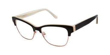 Black Bone L.A.M.B LA064 Eyeglasses.