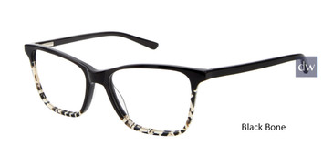 Black Bone L.A.M.B LA065 Eyeglasses