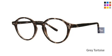 Grey Tortoise Gallery Lincoln Eyeglasses