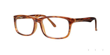 Tortoise Gallery Maddox Eyeglasses