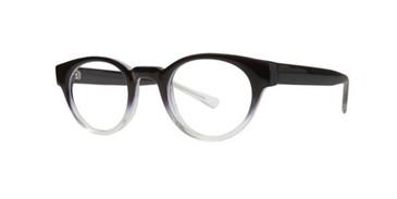 Black Gradient Gallery Ezra Eyeglasses