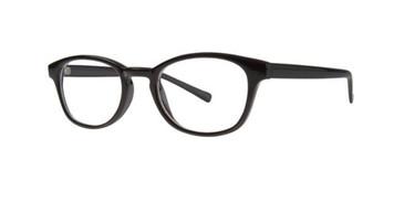 Black Gallery Dylan Eyeglasses - Teenager