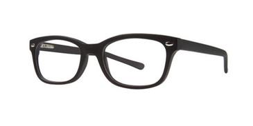 Black Gallery Ponce Eyeglasses