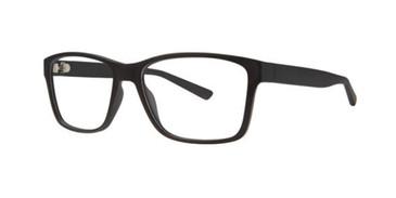 Black Gallery Steven Eyeglasses - Teenager