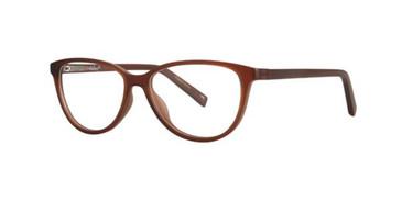 Brown Gallery Chiara Eyeglasses