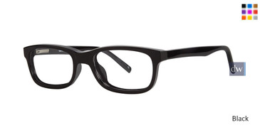 Black Gallery Santana Eyeglasses
