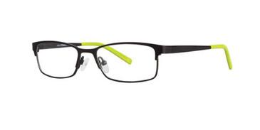 Black Gallery Phaedra Eyeglasses - Teenager