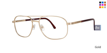 Gold Gallery Leroy Eyeglasses