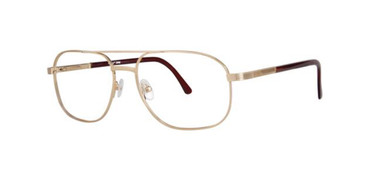 Gold Gallery Leroy Eyeglasses