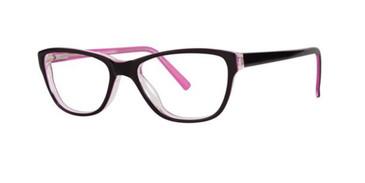 Grape Gallery Maisie Eyeglasses