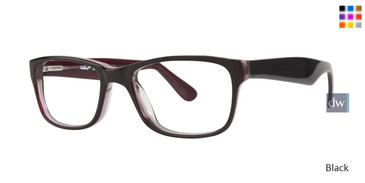 Black Gallery Jasper Eyeglasses