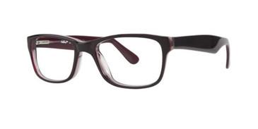 Black Gallery Jasper Eyeglasses