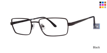 Black Gallery Hunter Eyeglasses