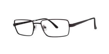 Black Gallery Hunter Eyeglasses