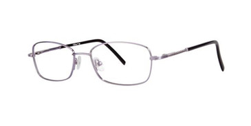 Purple Gallery Ivy Eyeglasses