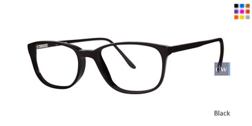 Black Gallery Levi Eyeglasses