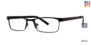 Black Gallery Jones Eyeglasses