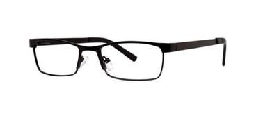 Black Gallery Jones Eyeglasses