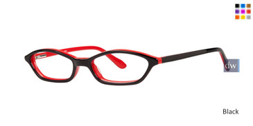 Black Gallery Laya Eyeglasses