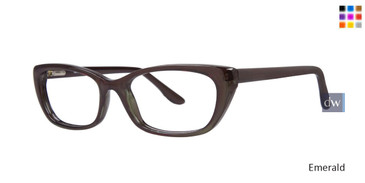 Emerald Gallery Blinda Eyeglasses - Teenager