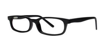 Black Gallery Erwin Eyeglasses - Teenager