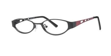 Black Gallery Hilda Eyeglasses - Teenager