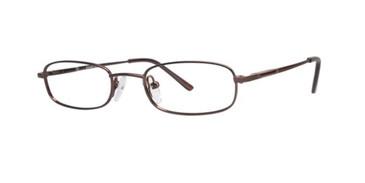 Brown Gallery Billy Eyeglasses