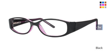 Black Gallery Davina Eyeglasses - Teenager