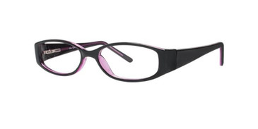 Black Gallery Davina Eyeglasses - Teenager