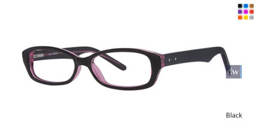 Black Gallery Romy Eyeglasses