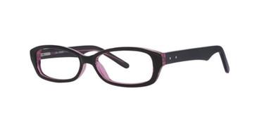 Black Gallery Romy Eyeglasses