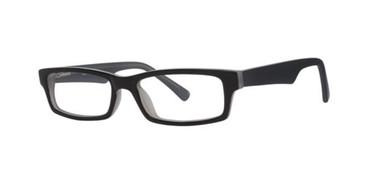 Black Gallery Marco Eyeglasses - Teenager