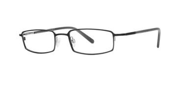 Black Gallery Josh Eyeglasses