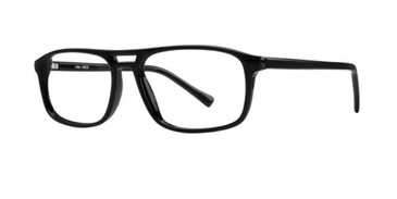 Black Gallery Miles Eyeglasses