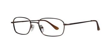 Brown Gallery Noah Eyeglasses