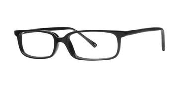 Black Gallery Smith Eyeglasses