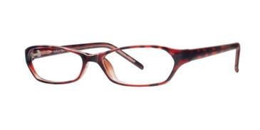 Demi Gallery Rae Eyeglasses - Teenager