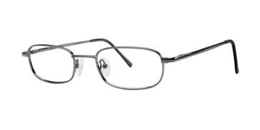 Gunmetal Gallery Century Eyeglasses - Teenager