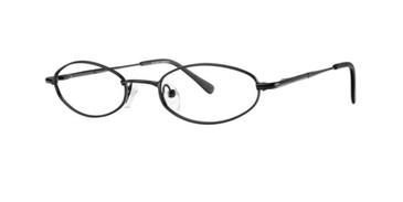 Black Gallery Shannon Eyeglasses - Teenager