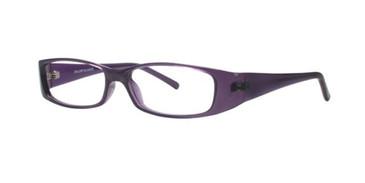 Purple Gallery Blanche Eyeglasses