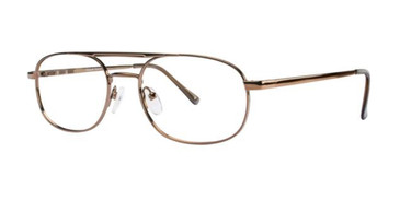 Brown Gallery Stanley Eyeglasses