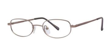 Brown Gallery Francis Eyeglasses