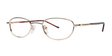 Gold Gallery G530 Eyeglasses