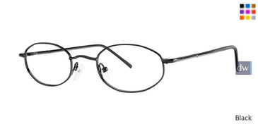 Black Gallery G531 Eyeglasses